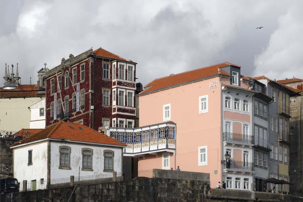 maisons porto