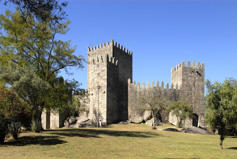 château guimaraes