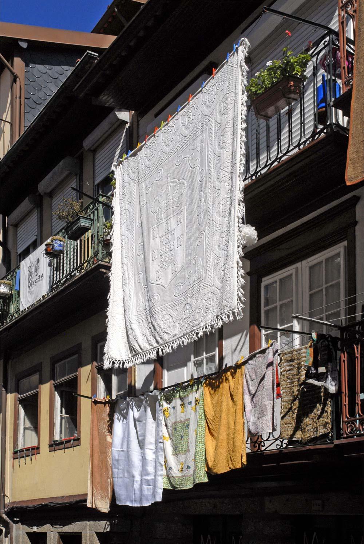 linge balcon guimaraes