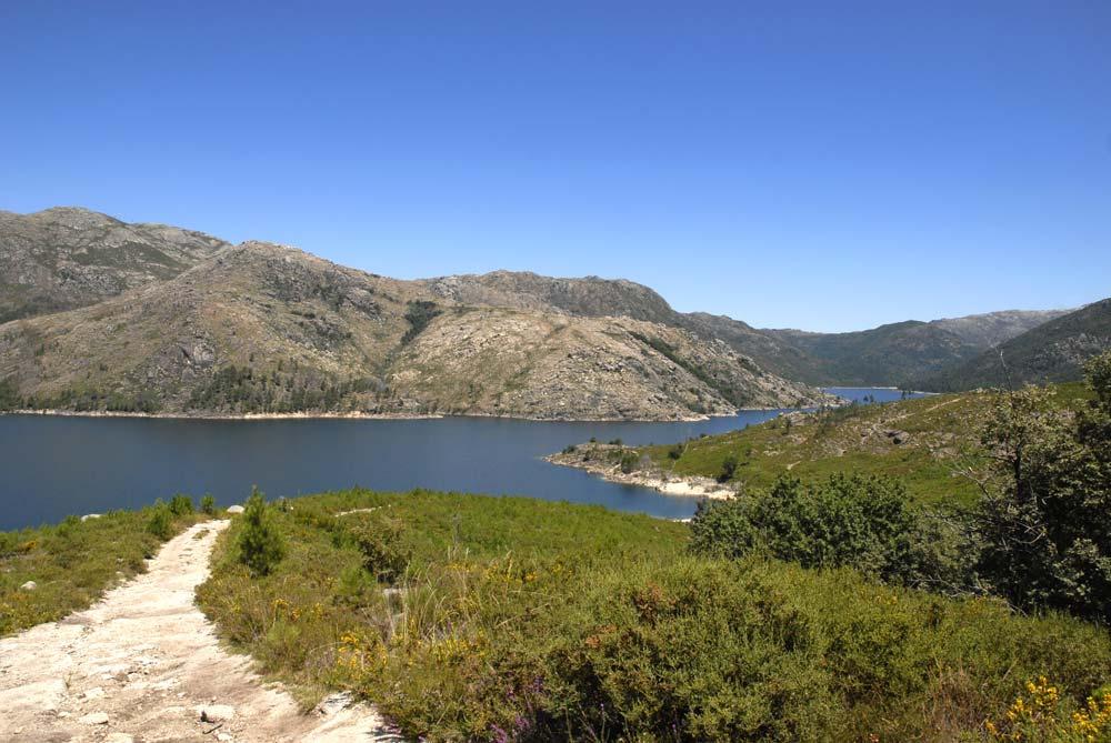 chemin lac portugal