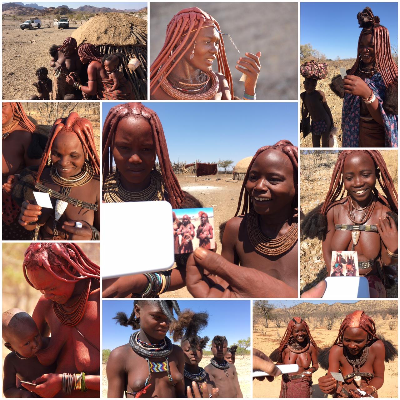 Road trip Namibie en 4x4
