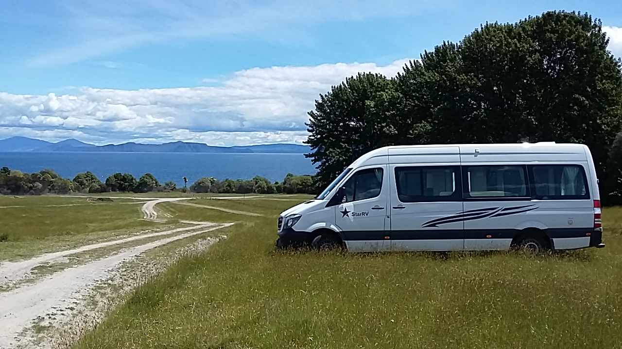 profilé roadtrip nouvelle-zélande